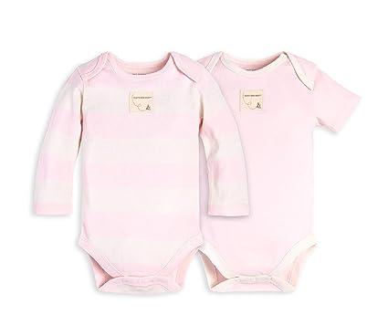 28b1d139c46 Amazon.com  Burt s Bees Baby - Unisex Baby Bodysuits