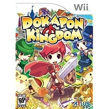 Dokapon Kingdom - Wii