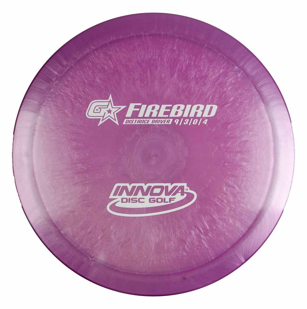 Innova Disc Golf GSTFB 173-175 Firebird Driver by Innova Disc Golf