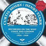 Recorded On The West Coast & London 1924-1939 by Curtis Mosby (2013-05-03)