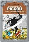 La grande épopée de Picsou, Tome 7 : Le retour du chevalier noir et autres histoires par Rosa