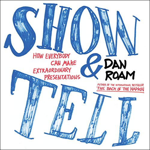 Show and Tell: How Everybody Can Make Extraordinary Presentations by Portfolio