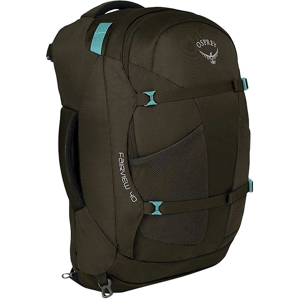 (オスプレー) Osprey レディース バッグ バックパックリュック Fairview 40 Travel Pack [並行輸入品]   B077YTJ5SP