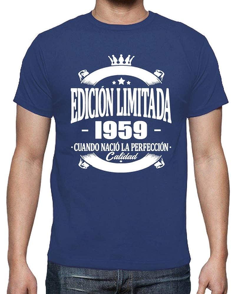latostadora Camiseta Edicion Limitada 1959 para Hombre