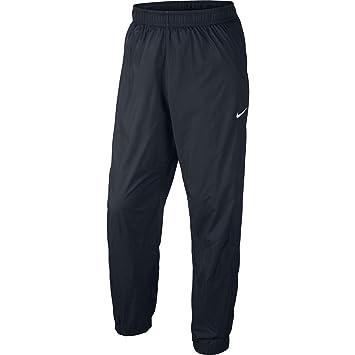 b60c9f6fcdbf01 Nike Herren Jogginghose Season Swoosh Cuffed Pants  Amazon.de ...