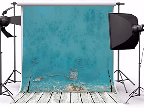 AOFOTO 10x10ft Photography Backdrop Shabby Wall Pineapple Blurry Floor Nostalgic Photoshoot Boy Toddler Adult Artistic Portrait Girl Background Photo Shoot Studio Props Video