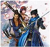 Sengoku Musou Chronicle 2nd cleaner cross Takatora Todo & Ii Naotora & Munenori Yagyu