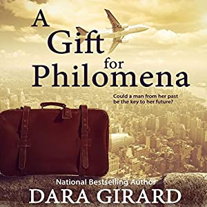 A Gift for Philomena Audiobook