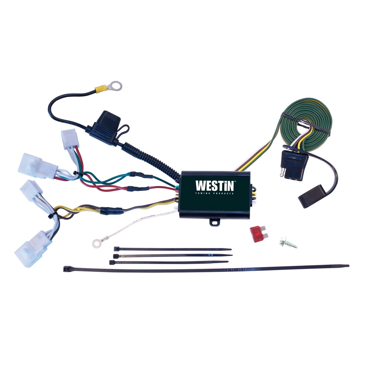 Westin 65-65418 T-Connector Harness