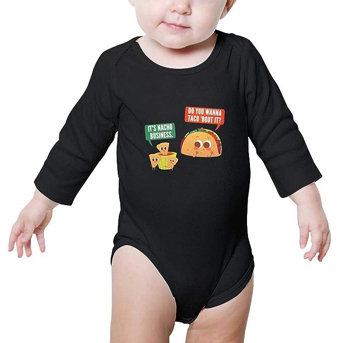 7d8ac96a4 Amazon.com  Do You Wanna Taco  Bout It It s Nacho Business Cool ...