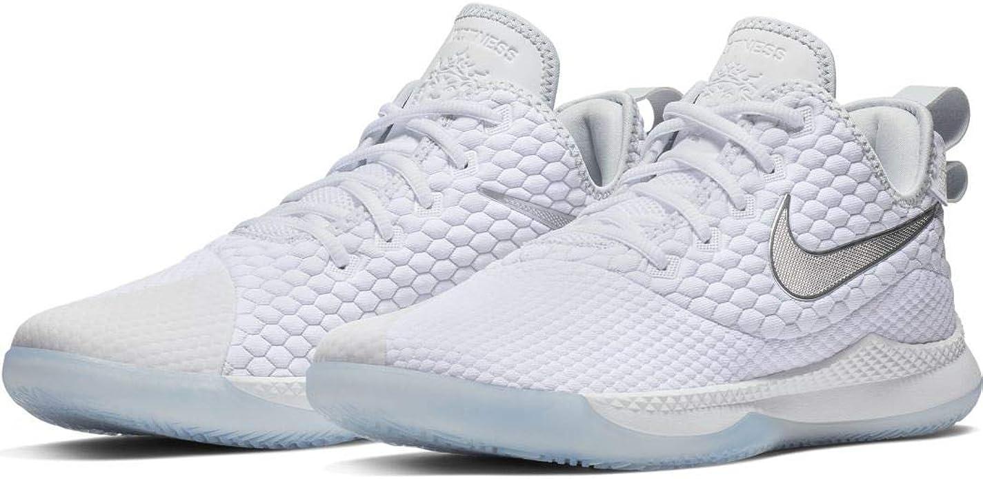 Nike Lebron Witness III, Scarpe da Corsa Uomo: Amazon.it