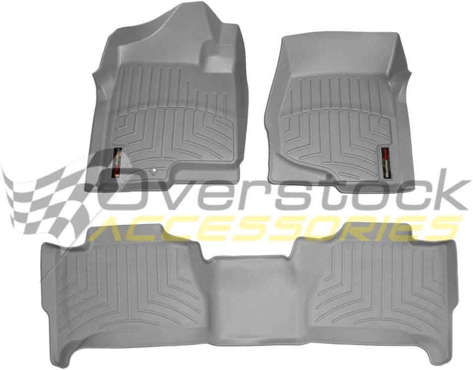 WeatherTech 46032-1-2 FloorLiner