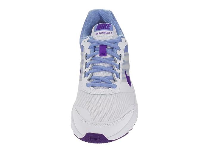 3daf7d158352b Nike Women s Air Relentless 5 Running Shoe  Amazon.co.uk  Shoes   Bags