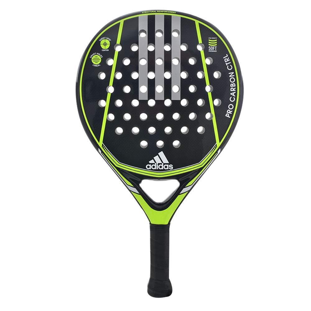 Pala De Padel Adidas Pro Carbon Ctrl 1,9: Amazon.es: Deportes y ...