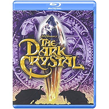 The Dark Crystal / Labyrinth [Blu-ray]