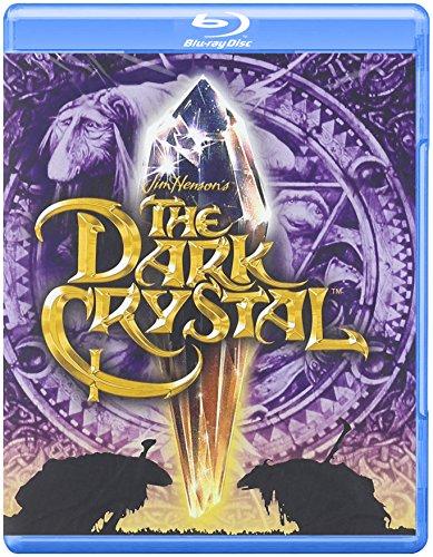 The Dark Crystal / Labyrinth [Blu-ray] (Labyrinth Of Echo)