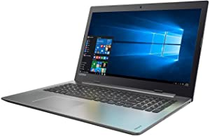 "Lenovo 80XL03BQUS 15.6"" All-in-One Desktop"