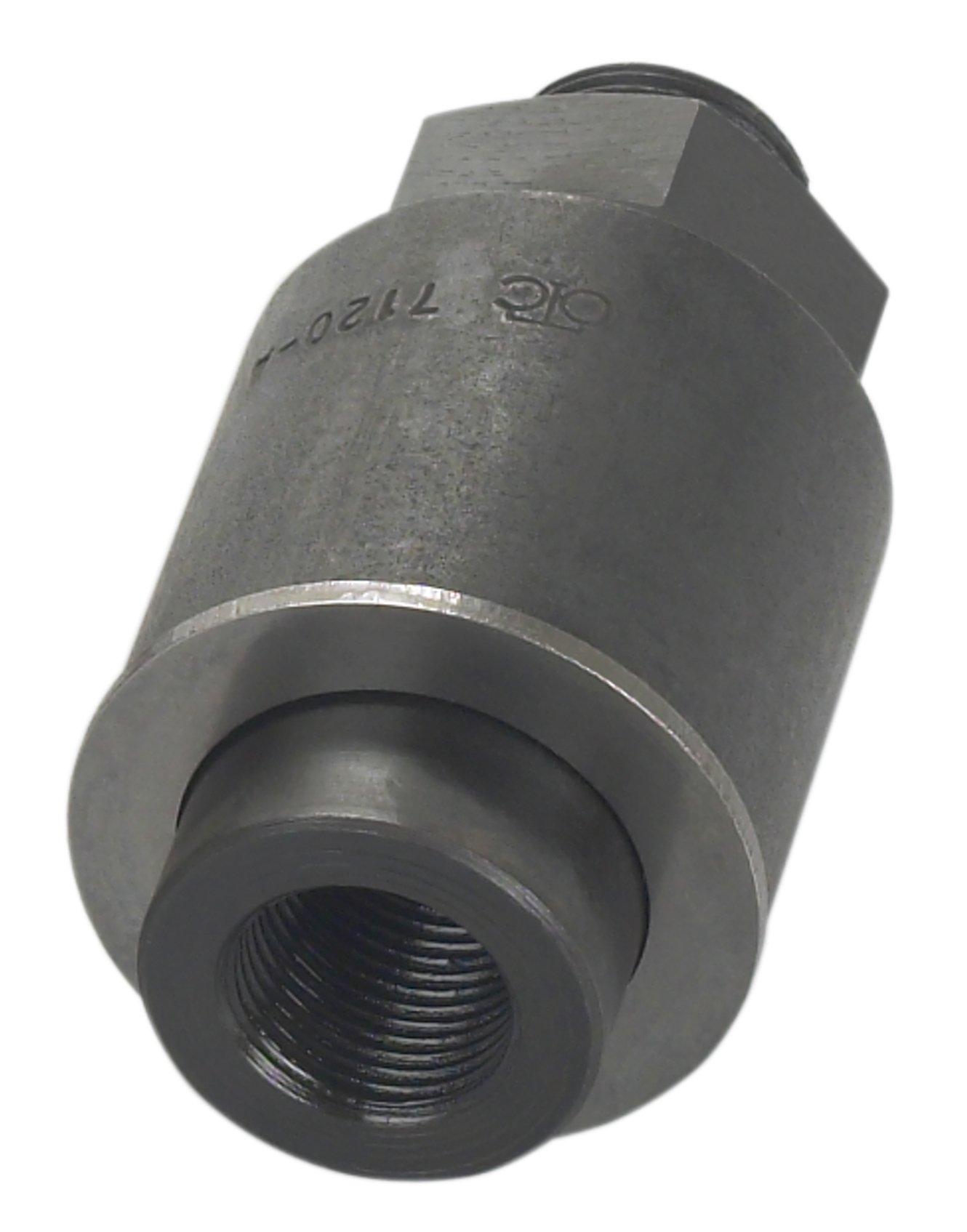 OTC (7120A Drive-Pulley Installer for Cummins