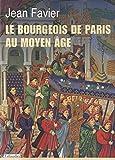 Image de le bourgeois de paris au moyen-age