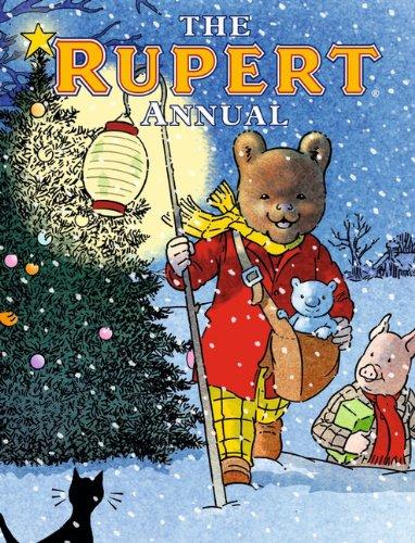 The Rupert Annual: No 79