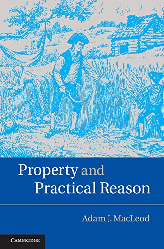 Property and Practical Reason Pdf