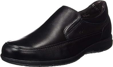 Fluchos- retail ES Spain 8499, Zapatos sin Cordones Hombre: Amazon.es: Zapatos y complementos