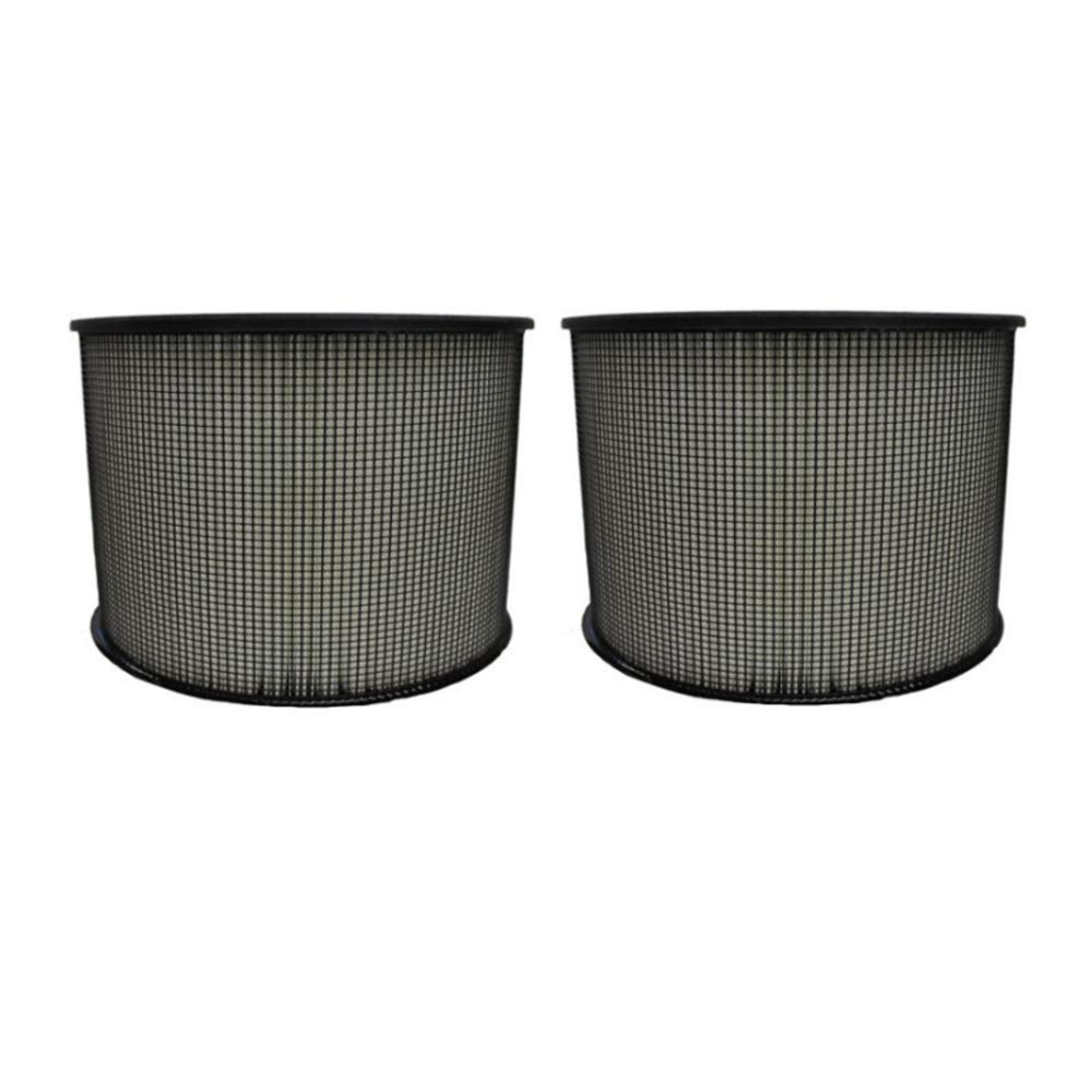 EFP HEPA Air Purifier Replacement Filter for Filter Queen Defender 4000 (2 Pack)