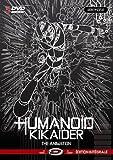 Humanoïd Kikaider - Intégrale Slimpak