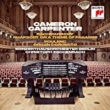 Rhapsody on a Theme of Paganini / Organ Concerto