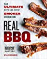 Real BBQ: The Ultimate Step-By-Step Smoker Cookbook from Rockridge Press