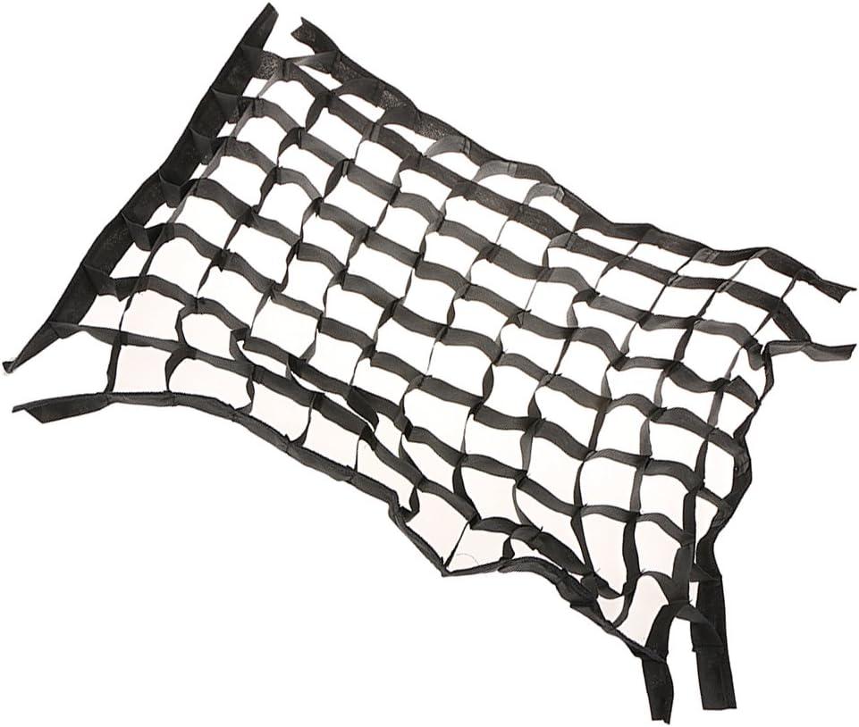 Photo Studio 32x 47 Square Honeycomb Grid for Umbrella Speedlite Softbox