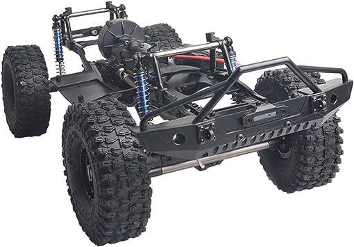 EdBerk74 Wheelbase Assembled Frame Chassis Generation 2 Model ...