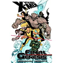 Young X-Men Volume 1: Final Genesis TPB