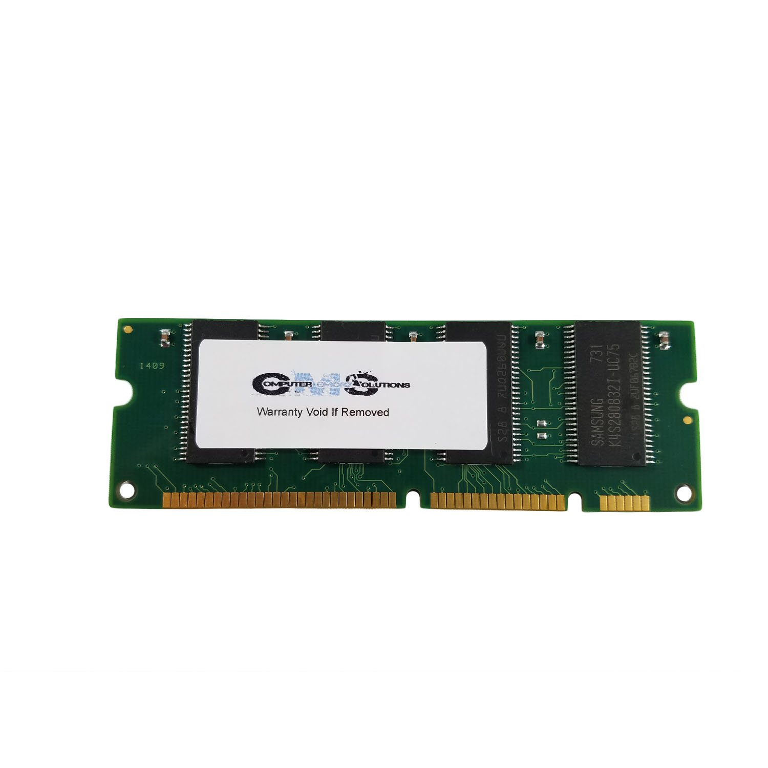 256Mb Memory Ram Compatible with Hp Laserjet 4240, 4240N, 4240Tn, 4250, 4250Dtn, 4250Dtnsl By CMS B96