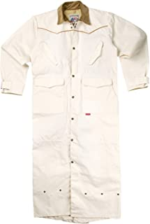 product image for SCHAEFER RANCHWEAR 110 ORIGINAL CANVAS DUSTER (XL, Natural)