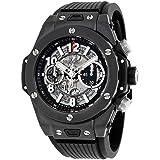 Hublot Big Bang Automatic Mens Chronograph Watch 411.CI.1170.RX