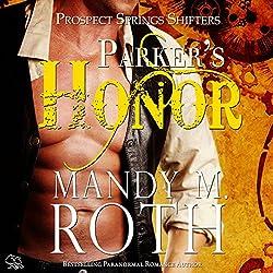 Parker's Honor
