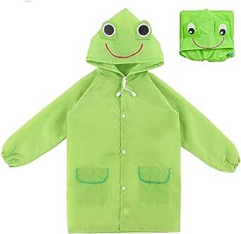 معطف الجو الماطر -اطفال