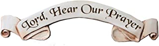 product image for Lord Hear Our Prayer Wall Plaque
