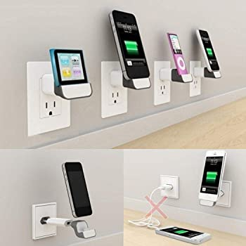 Wumedy Creative Charging Dock Station Desktop Charger for Android