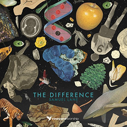 Samuel Lane - The Difference 2018