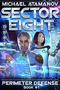Sector Eight by Michael Atamanov ebook deal