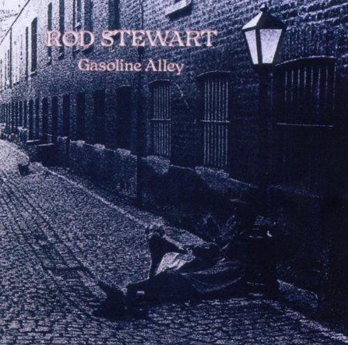 Gasoline Alley (Remastered) [Remastered]