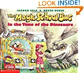 #9: The Magic School Bus in the Time of the Dinosaurs