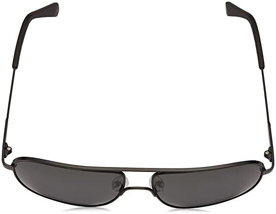 59 2055s Polaroid Pld M9 Gafas De 003 Grey SolNegromatt Black rBCxoWde
