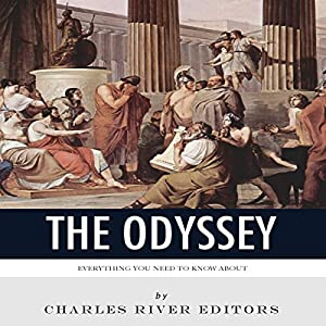 Everything You Need to Know About the Odyssey Audiobook