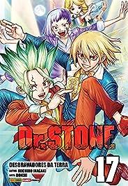 Dr. Stone Vol. 17