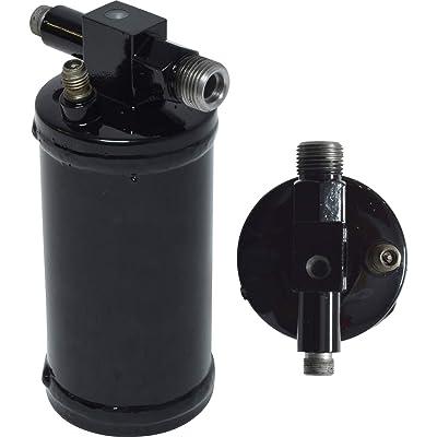 Universal Air Conditioner RD 9972C A/C Receiver Drier: Automotive