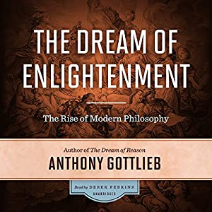 The Dream of Enlightenment Audiobook