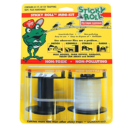 Coburn Sticky Roll Fly Tape 81' Minikit